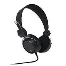 AUDIFONO DIADEMA PERFECT CHOICE ESSENTIALS MANOS LIBRES 3.5 MM TRRS NEGRA, - Garantía: 2 AÑOS -