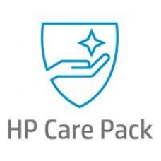 CARE PACK HP DE INSTALACION PARA DESIGNJET LOW-END SERIES UC744E (ELECTRONICA), - Garantía: SG -