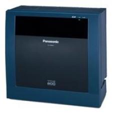 CONMUTADOR PANASONIC KX-TDE600 (EXPANDIBLE HASTA 990 EXT), - Garantía: 1 AÑO -