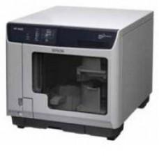DISCPRODUCER EPSON PP-100II, 30 CD X HORA, 15 DVD X HORA, USB, 1440 X 1440 PP MAX, 6 TINTAS, - Garantía: 1 AÑO -