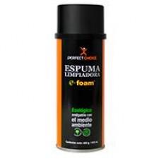 ESPUMA LIMPIADORA PERFECT CHOICE PARA CUBIERTAS PLASTICAS ULTRA CLEAN, - Garantía: SG -