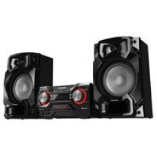 MINI COMPONENTE PANASONIC AKX440 7150W CD MP3 USB AM/FM BLUETOOTH, - Garantía: 1 AÑO -