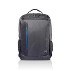 MOCHILA DELL ESSENTIAL BACKPACK BLUE PARA LAPTOP DE HASTA 15.6  /  MATERIALES LIGEROS / RESISTENTE A LA INTERPERIE, - Garantía: 3 AÑOS -