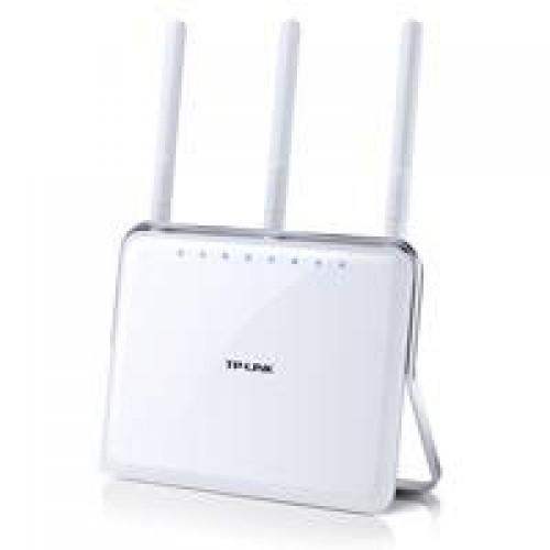 TP-Link Archer C9 V3 Router Windows