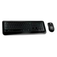 TECLADO / MOUSE INALAMBRICO MICROSOFT 850 USB BLISTER, - Garantía: 1 AÑO -