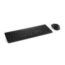 TECLADO / MOUSE MICROSOFT INALAMBRICO USB DESKTOP 900, - Garantía: 3 AÑOS -